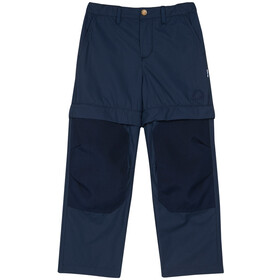 Finkid Urakka Pantalones Niños, navy/navy